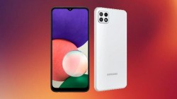 सैमसंग का सबसे सस्ता 5G फोन Samsung Galaxy A22 5G भारत में आज होगा लॉन्च