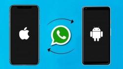 WhatsApp ला रहा है एक नया फीचर, iOS यूजर्स कर पाएंगे Android में चैट ट्रांसफर