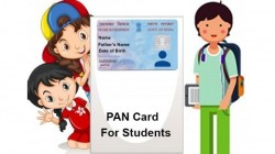 स्टूडेंट पैन कार्ड के लिए ऑनलाइन अप्लाई कैसे करें