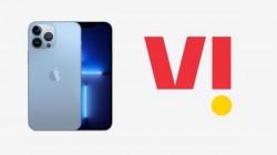 बुकिंग के पहले ही दिन iPhone 13 को प्राप्त करना है, तो Vodafone Idea दे रहा है यह स्पेशल ऑफर