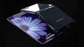 Samsung का नया फोल्ड होने वाला स्मार्टफोन जल्द होगा लॉन्च, जानिए इसकी कुछ खास बातें
