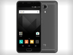 माइक्रोमैक्स ने उतारा नया स्मार्टफोन, 5 जून से शुरु होगी बिक्री
