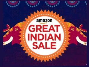 Amazon Great Indian Sale : बंपर डिस्काउंट में खरीदें Pixel XL, Honor 7x और....