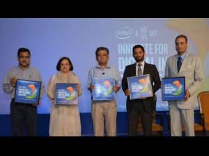'इनोवेट फॉर डिजिटल इंडिया चैलेंज' लांच