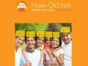 माइक्रोसॉफ्ट बताएगा कितनी उम्र है आपकी