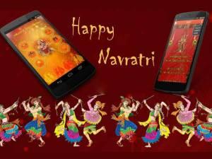 नवरात्र स्पेशल : नवरात्र आरती और वॉलपेपर के Best Android Apps