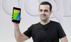 गूगल ने लांच किया नया नेक्सस 7 टैबलेट, जानें क्या नया है इस टैबलेट में