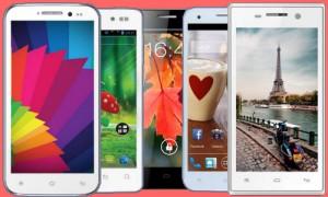 टॉप 15 कम कीमत के ड्युल कोर प्रोसेसर एंड्रायड स्मार्टफोन