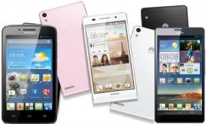 2013 में लांच हुए 10 हुवावे एंड्रायड स्मार्टफोन