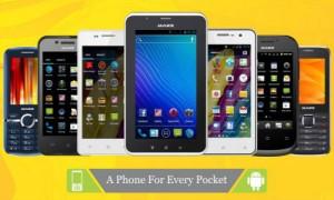 1,932 रुपए में मैक्स मोबाइल ने लांच किया 4,400 एमएएच बैटरी स्मार्टफोन
