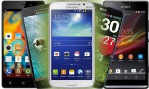 सैमसंग गैलेक्सी ग्रांड 2 से टक्कर लेंगे ये 15 स्मार्टफोन