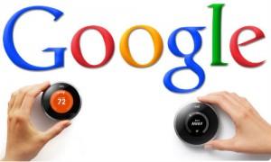 गूगल खरीदेगी नेस्ट लैब