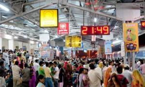 रेलवे स्टेशन पर रुकना है तो ऑनलाइन बुक करें रिटायरिंग रूम