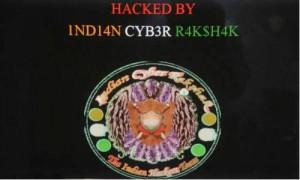 भारत और पाकिस्तानी के बीच छिड़ी साइबर जंग, 2000 वेबसाइटों को किया हैक