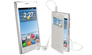 5,499 रुपए में आ गया एंड्रायड जैलीबीन स्मार्टफोन