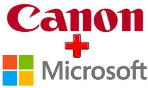 कैमरा कंपनी कैनन उतार सकती है अगला विंडो स्मार्टफोन