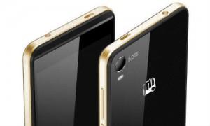 माइक्रोमैक्स कैनवास फायर: सस्ते में अच्छा स्मार्टफोन