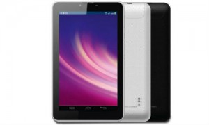 7 इंच स्क्रीन, ड्युल कोर प्रोसेसर और ड्युल सिम सबकुछ मिलेगा 4,999 रुपए में