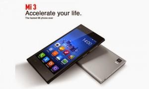 देखिए वीडियो: कैसा है श्याओमी एमआई 3 स्मार्टफोन