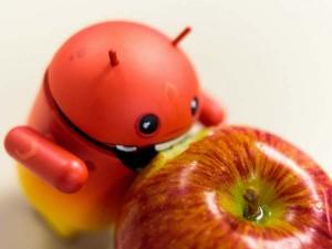 10 कारण जिसकी वजह से एंड्रायड फोन आईफोन से ज्यादा बेहतर है