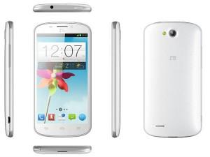 ZTE ने उतारा जीएसएम और सीडीएमए वाला नया स्मार्टफोन