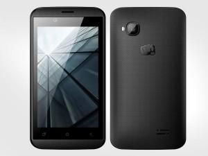 3,300 रुपए में माइक्रोमैक्स का नया एंड्रायड फोन