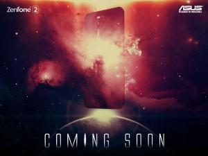 आसुस लांच करने वाला है जेनफोन 2, फेसबुक में दिखाई झलक