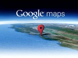 बिना इंटरनेट कैसे यूज़ करें गूगल मैप ?