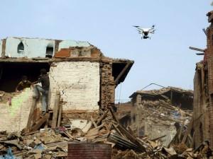 नेपाल में ड्रोन का प्रयोग प्रतिबंधित