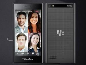 ब्लैकबेरी लीप : एक साथ 9 नंबर चलेंगे इस स्मार्टफोन में