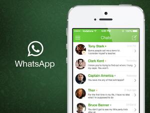 बिना सिम के फोन में कैसे इंस्टॉल करें वाट्स एप ?