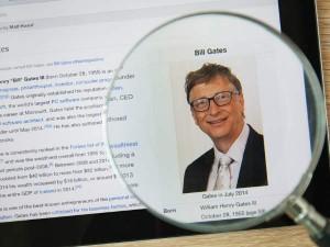 बिल गेट्स के बारे में जानिए 10 खास बातें