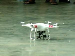 चीनी बाजार में आएगा कागज की तरह मोड़े जा सकने वाला ड्रोन