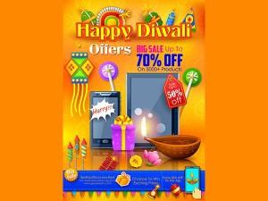 दिवाली में कर रहे हैं ऑनलाइन खरीदारी तो हो जाएं सावधान!