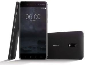 जानिए नोकिया के पहले एंड्रायड फोन नोकिया 6 बारे में खास बातें