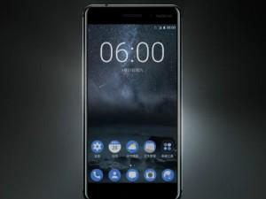 अब लॉन्च से पहले ही भारत में खरीद सकते हैं नोकिया 6 स्मार्टफोन
