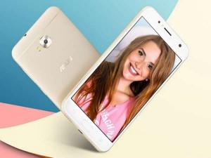 13MP सेल्फी कैमरे के साथ लॉन्च हुआ Asus Zenfone 4 Selfie Lite