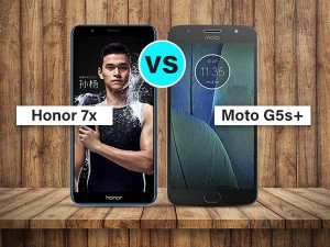 Honor 7X Vs Moto G5s : दो सबसे शानदार मिड रेंज एंड्रायड स्मार्टफोन की टक्कर