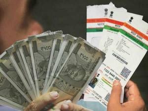 यहां 500 रुपए में बिक रही हैं आपकी आधार डिटेल्स!