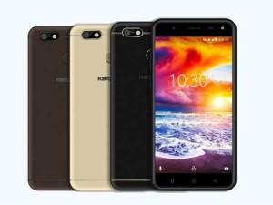 3,999 रुपए में मिल रहा है 13 MP कैमरा, 4000mAh बैटरी स्मार्टफोन