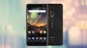Nokia 6 (2018) भारत में लॉन्च, जानें कीमत व फीचर्स