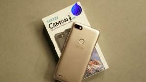 7,499 रुपए में लॉन्च हुआ 13MP कैमरा व 3050mAh बैटरी वाला स्मार्टफोन