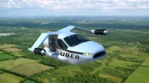 अब हवा में उड़ेगी उबर कैब, किराया होगा टैक्सी के बराबर