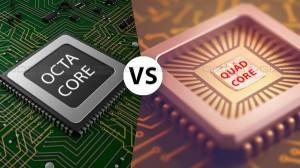 ऑक्टा-कोर और क्वाड-कोर प्रोसेसर में क्या है अंतर ?