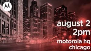 Motorala का प्रॉडक्ट लॉन्च इवेंट, 2 अगस्त को लॉन्च होंगे नए फीचर्स वाले कई स्मार्टफोन