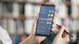 Samsung Galaxy Note 9 के लिए भेजे गए मीडिया इनवाइट्स, जल्द होगा लॉन्च