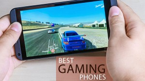 दुनिया के पांच बेस्ट गेमिंग स्मार्टफोन, जिसमे हर गेम खेलना होगा मजेदार