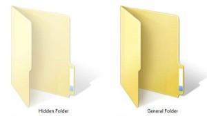 विंडोज में कैसे बनाएं Invisible Folder ?
