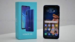 Honor 20i की फ्लैश सेल शुरू, खरीदना हो जल्दी बुक करें...!