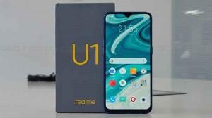Realme U1 की कीमत में हुई 4,500 रुपए की कटौती, इससे सस्ता स्मार्टफोन नहीं मिलेगा...!